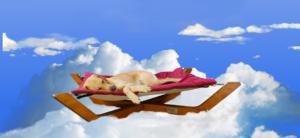 Schweizer Handarbeit Hundebett Doxx Lounge