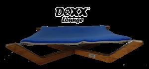 Hundebett Doxx Lounge