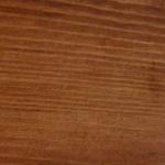 Holzfarbe Nussbaum (rot)