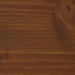 Holzfarbe Nussbaum (braun)