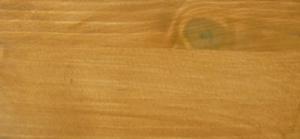 Holzfarbe Buche für Hundebett Doxx Lounge